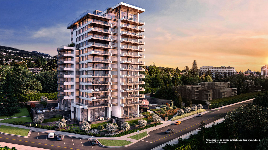 Photo of TH3 2289 BELLEVUE AVENUE, DUNDARAVE, WEST VANCOUVER, BC