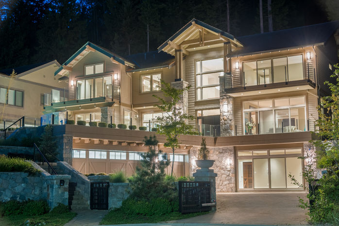 2775 HIGHGROVE PLACE, WEST VANCOUVER, BC