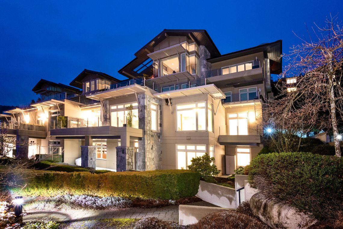 Photo of 103-2535 Garden Court, Whitby Estates, West Vancouver, BC