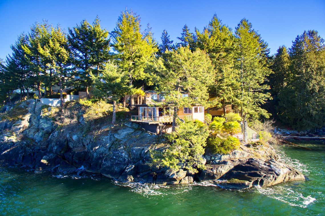 Photo of 7250 Arbutus Place, Whytecliff, West Vancouver, BC