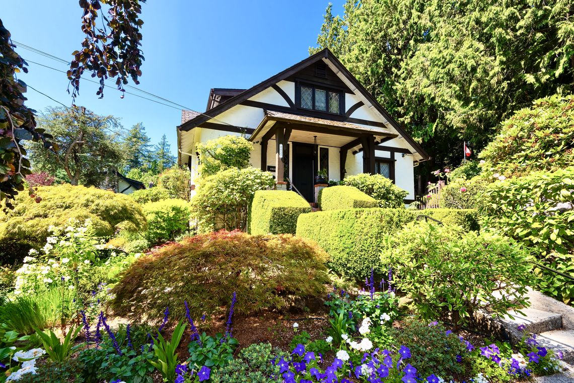 Photo of 4455 PICCADILLY N, CAULFEILD, WEST VANCOUVER, BC