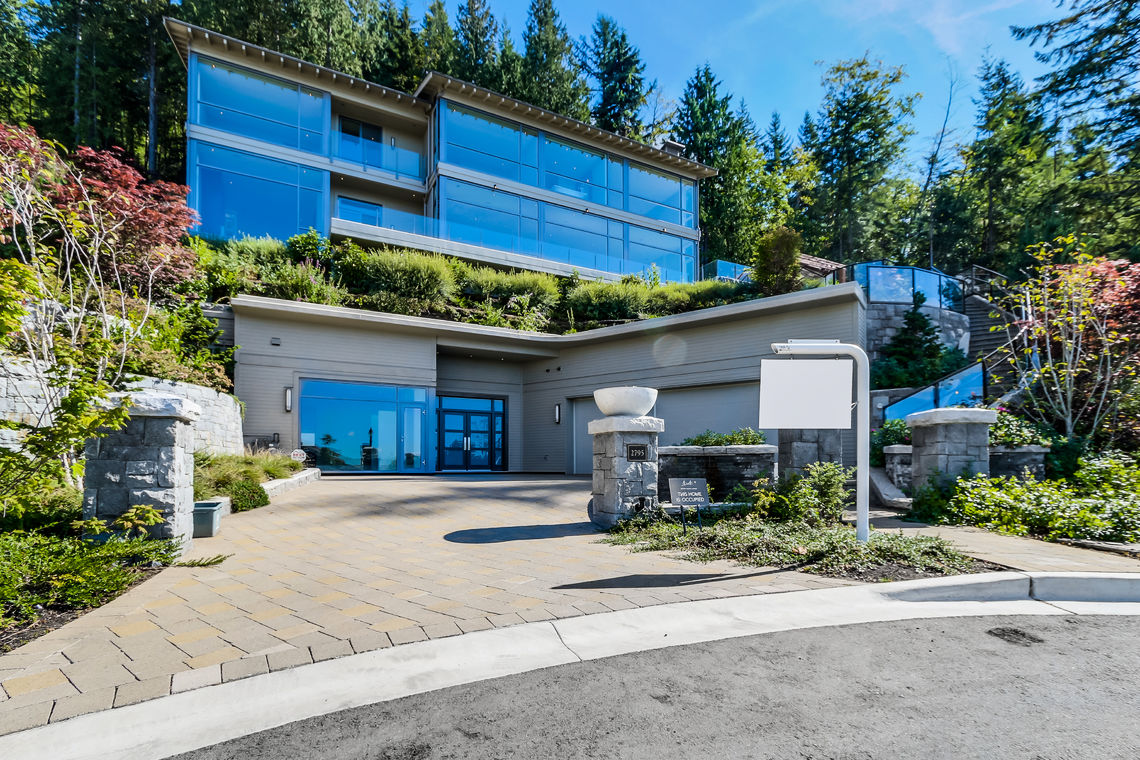 2795 Highview Place West Vancouver BC Real Estate by