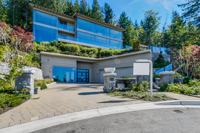 2795 Highview Place, West Vancouver, BC