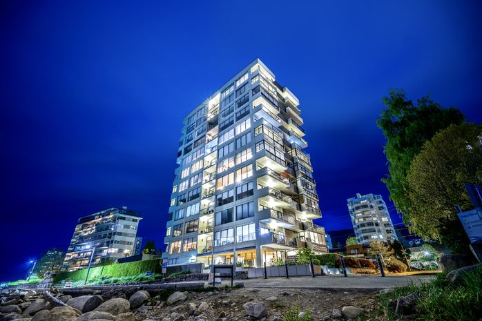 2E - 111-18th Street, West Vancouver, BC